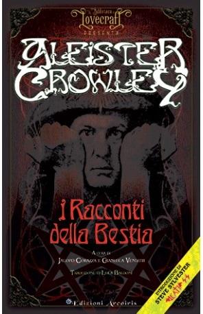 I Racconti della Bestia di Aleister Crowley