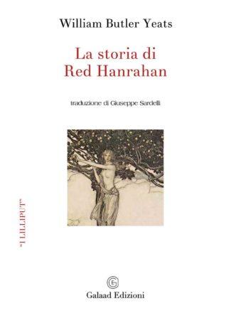 La Storia di Red Hanrahan di William B. Yeats