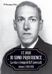Io sono Providence vol. 2 di S. T. Joshi