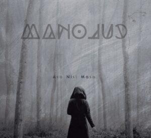 Asa Nisi Masa - Nuovo album per i Manoluc