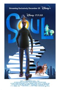 Soul di Pete Docter e Kemp Powers