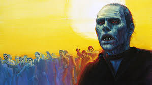 Il giorno degli zombi